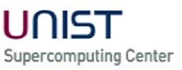 UNIST Supercomputing Center