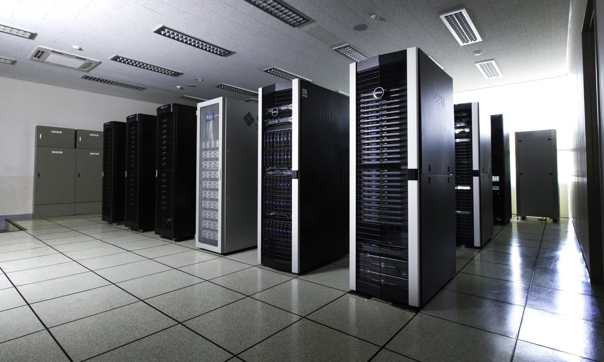 Linux & HPC howto
